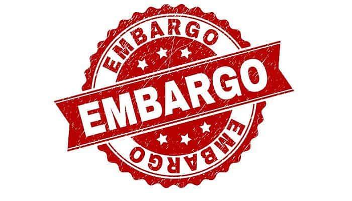 Cómo Funciona un embargo