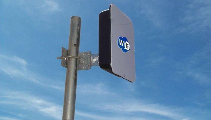 Cómo Funciona Una Antena Wi-Fi