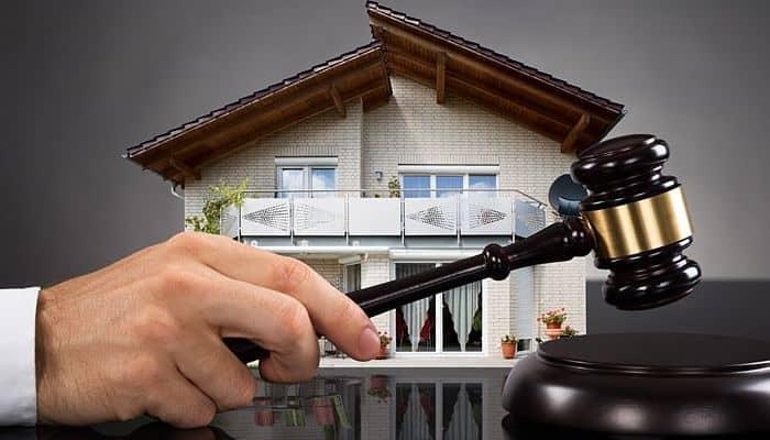 Cómo Funciona Una Subasta Judicial