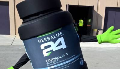 Alternativas a herbalife