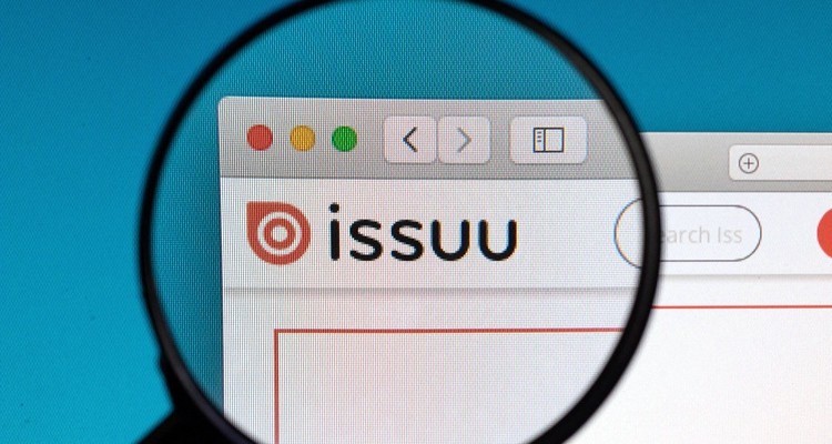 Alternativas a issuu