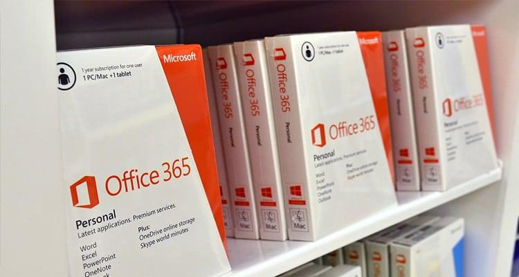 Alternativas a office 365