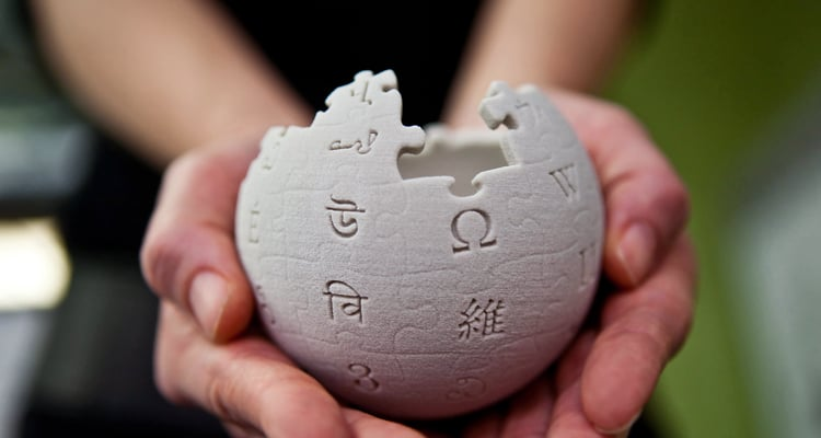 Alternativas a Wikipedia