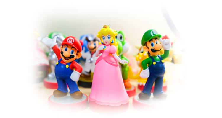 Alternativas a Mario Kart