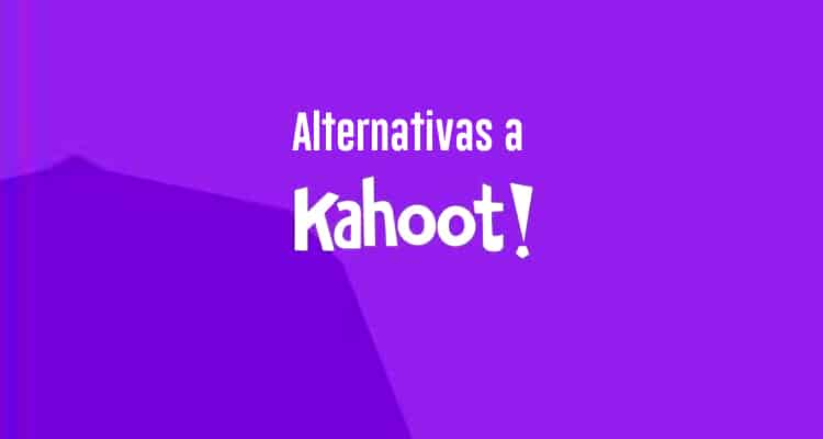 Alternativas a Kahoot!