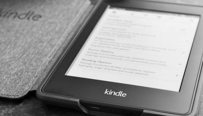 Alternativas a Kindle