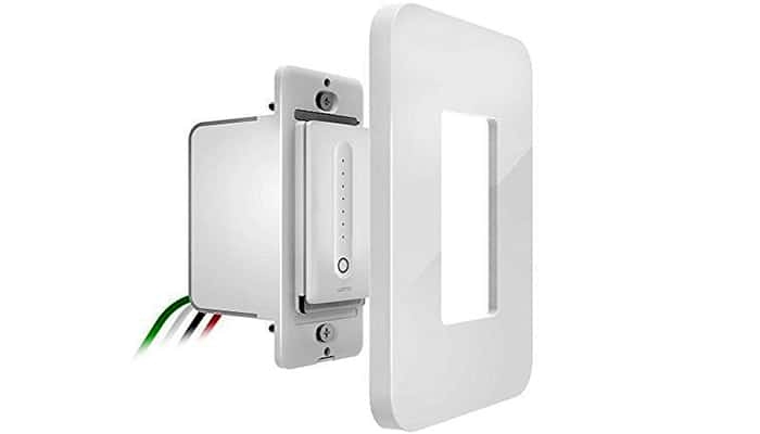 Wemo Dimmer WiFi Light Switch