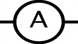 Logo de amperaje
