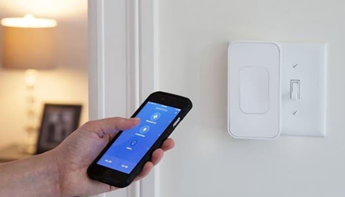 Interruptores De Luz Modernos Switchmate
