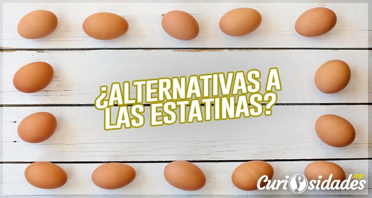 Alternativas a las estatinas