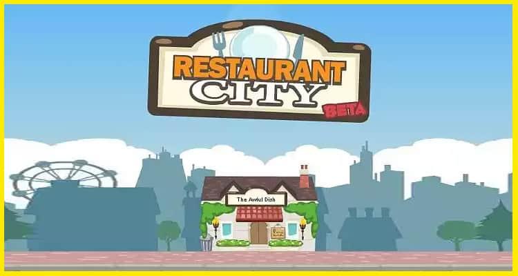 Alternativas a Restaurant City