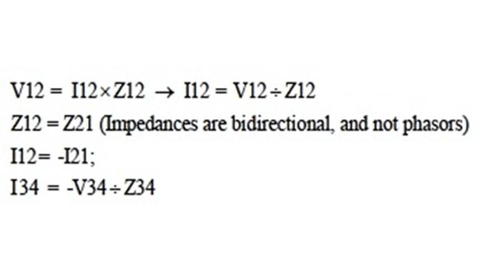 Cálculos fasoriales 1