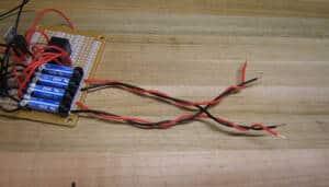 Conexion a motor 1