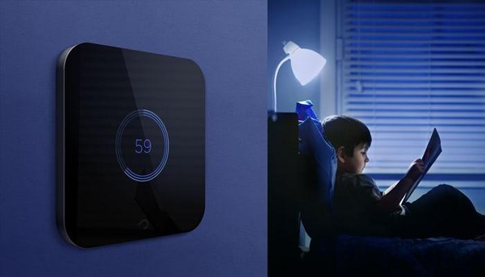 Interruptores De Luz Modernos