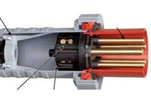 conectores eléctricos industriales
