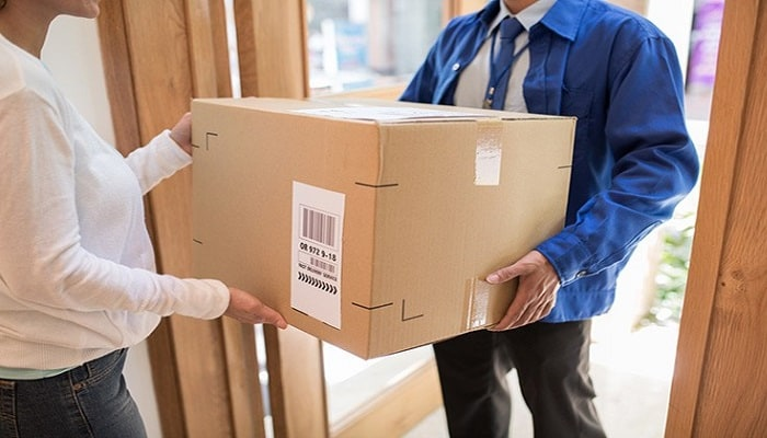 Cómo Funciona una Empresa de Paquetería