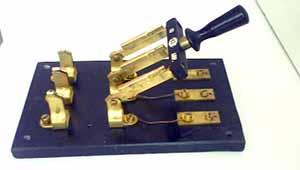 Interruptores eléctricos de palanca