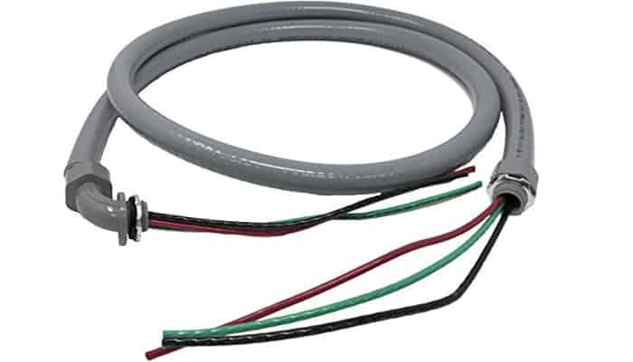 Cables de latigos premontados