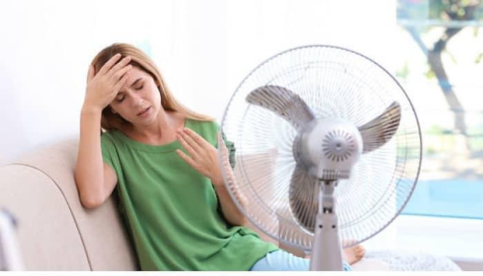 Consecuencias de la Menopausia Precoz