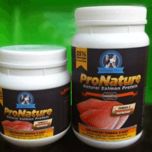 Proteínas para perros