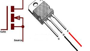 Puerta aislada FET - MOSFET FET