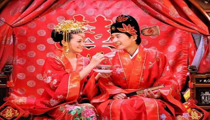 Ritual de boda