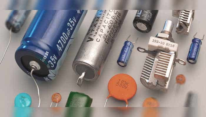 Tipos De Condensadores, Que Son Y Cómo Funcionan