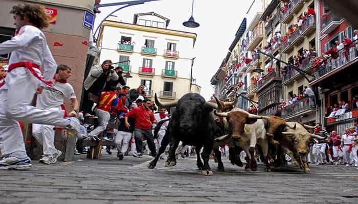 Cosas típicas de España