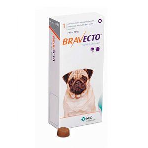 pastillas para garrapatas en perros