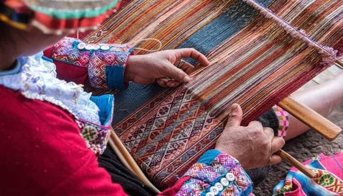 Cosas típicas de Perú