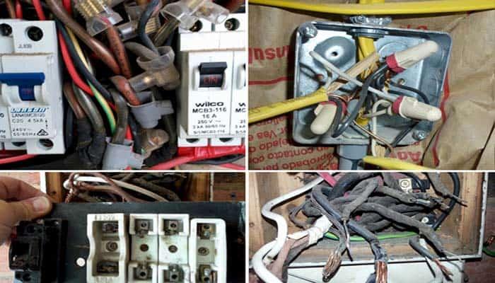 Cómo Evitar Una Sobrecarga Eléctrica De Forma Segura