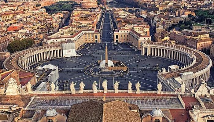 Cosas típicas de Roma