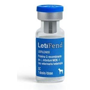 vacunas de la leishmaniasis en perros