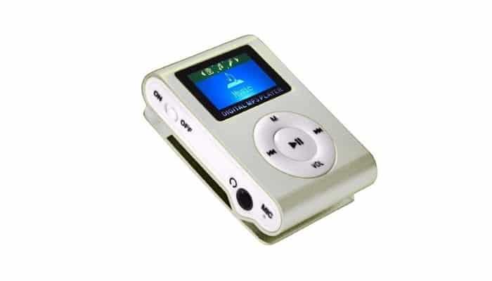 Cómo funciona un MP3