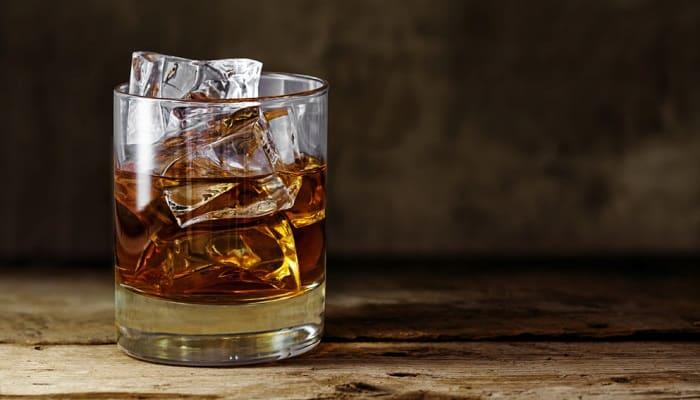Consecuencias de Tomar Whisky