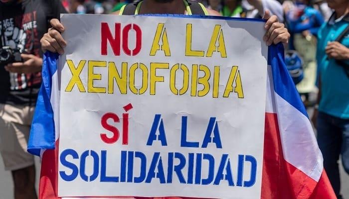 Consecuencias de la Xenofobia