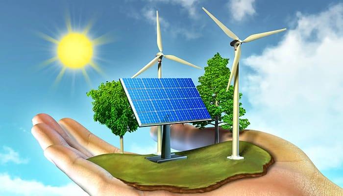 Formas De Generar Energía Eléctrica Casera