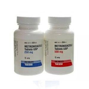 Antibióticos para perros con infección estomacal