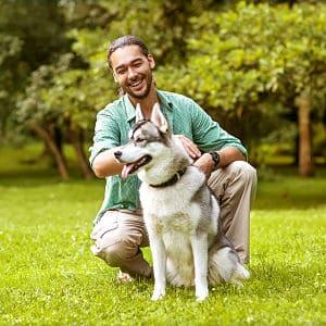 Parásitos de perros que afectan a los humanos