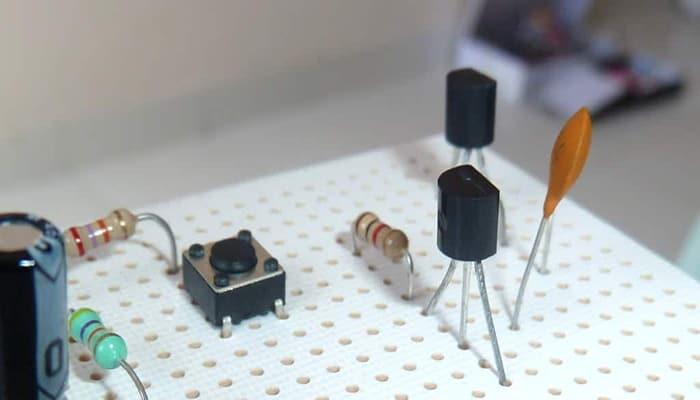 Qué Es Un Transistor De Potencia Y Para Qué Sirve