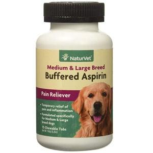 Medicamentos para la displasia de cadera en perros