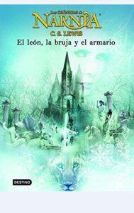 Las Crónicas De Narnia El León La Bruja Y El Armario