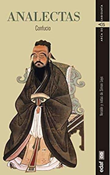 Analectas De Confucio