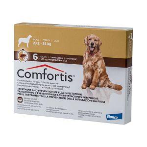 pastillas para las pulgas en los perros