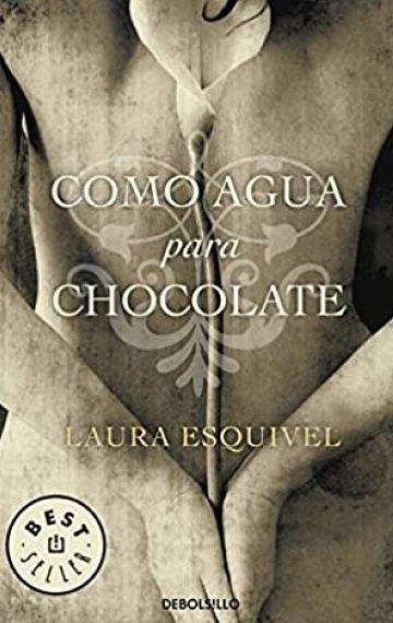 Como Agua para Choocolate