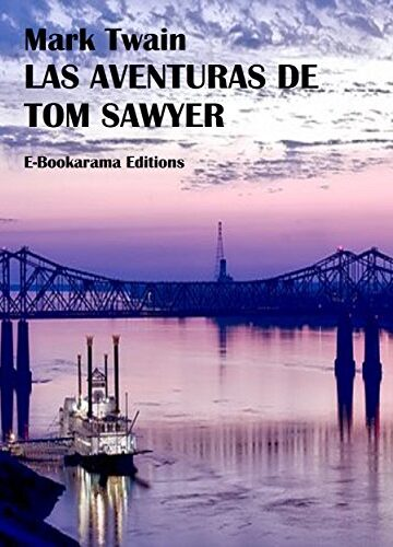 las aventuras de tom saywer