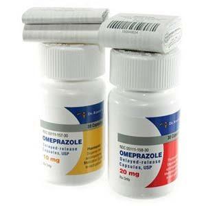 Se puede usar omeprazol para tratar la gastritis en perros