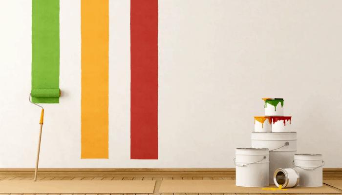 Consejos para pintar un cuarto