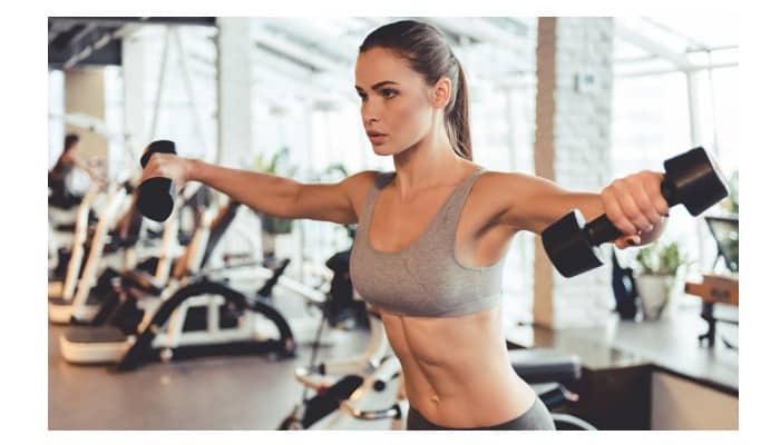 Ejercicios de tonificación muscular