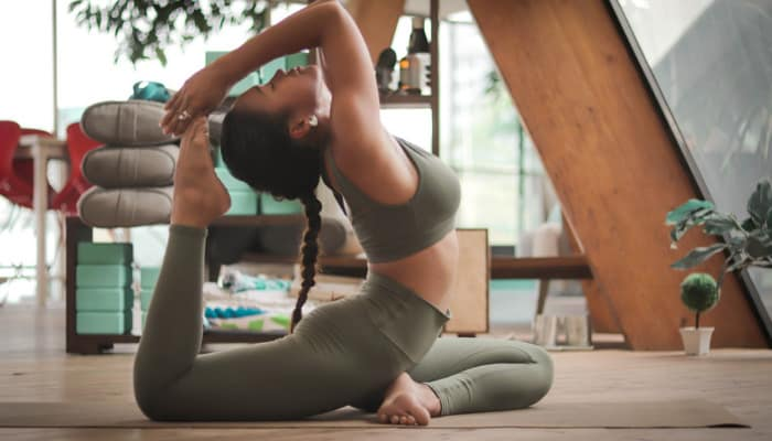 Haz yoga